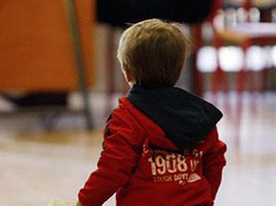 Attività consentita da domani nelle scuole dell'infanzia della Campania