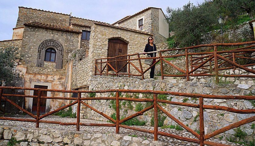 Giffoni, un campus del jazz nel borgo medievale di Terravecchia