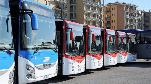 Busitalia, trasferimento linee in via Vinciprova: protestano i sindacati