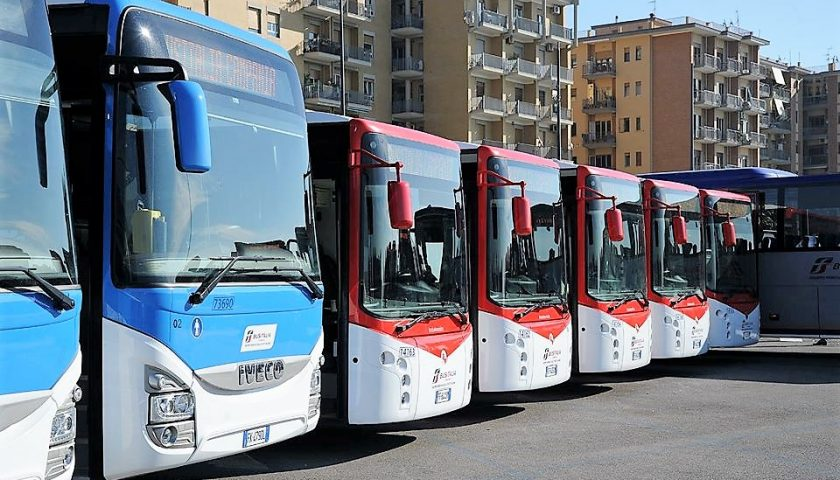 Capolinea Busitalia, slitta la decisione su via Vinciprova