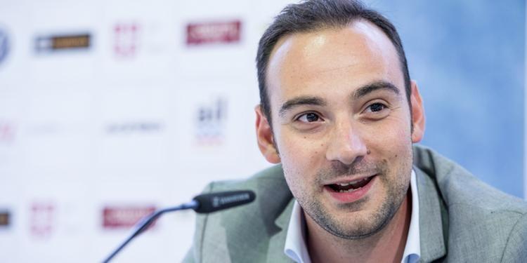 La Juventus ha scelto il cilentano Giovanni Manna