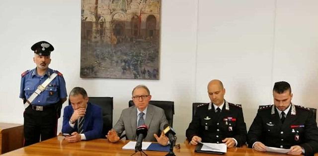 Traffico di droga tra la Piana del Sele e la Calabria, i dettagli dell'operazione