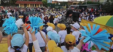 Salerno: domenica c'è la Festa dei Popoli