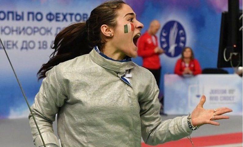 Universiade, l'Italia della scherma affila le lame. Sogno medaglia per Lucarini e Foietta