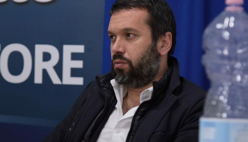 Fratelli d'Italia Salerno, Fabbricatore nomina Marenghi e Alfano vice commissari