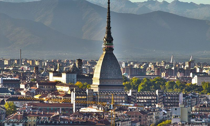 """Ambiente, a Torino la firma del protocollo """"Aria Pulita"""". La Campania rappresentata dall'assessore all'ambiente Bonavitacola"""