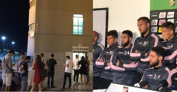 Ultim'ora – Il Palermo non si iscreverà al prossimo campionato di serieB