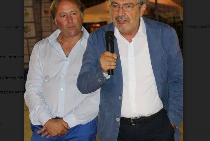 Battipagliese, la società chiede chiarezza sullo stadio Pastena