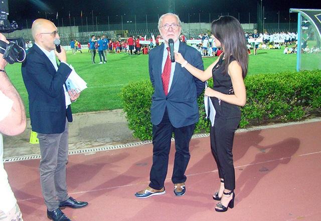 Serie C verso lo stop definitivo: promosse le prime, per la quarta sarà sorteggio
