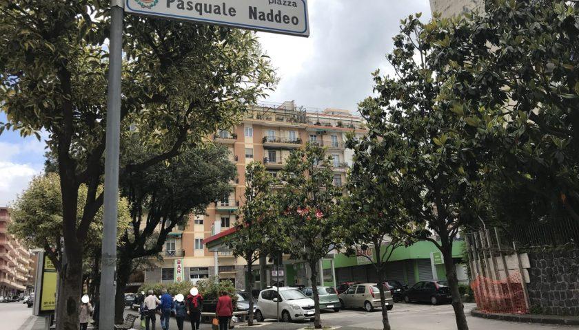 """La denuncia del Codacons: """"Rione Carmine come una discarica"""""""