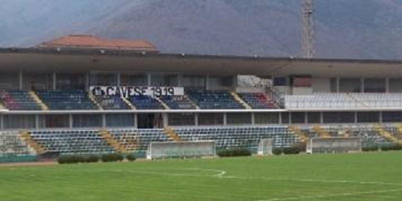 Sos stadio Lamberti, la Cavese a Castellammare