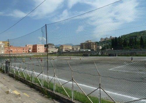"""La Battipagliese chiede in gestione lo stadio """"Sant'Anna"""""""