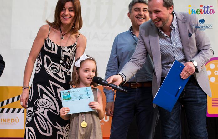"""Nocera Superiore: premiati i vincitori di """"Uno scontrino InCittà"""""""