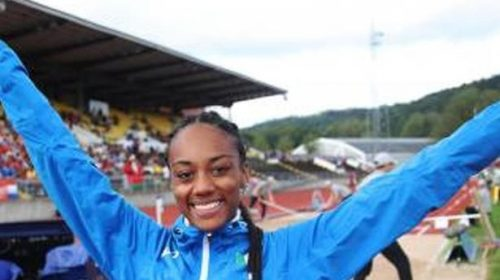 Atletica: Larissa Iapichino oro come mamma Fiona May