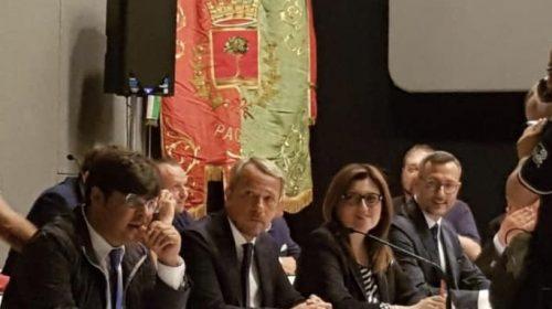 """Pagani """"verde e vivibile"""", Fratelli d'Italia lancia la proposta di una STU"""