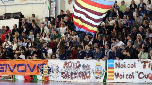 EHF Cup, la Jomi Salerno sfida le rumene dello S.C.M. Craiova