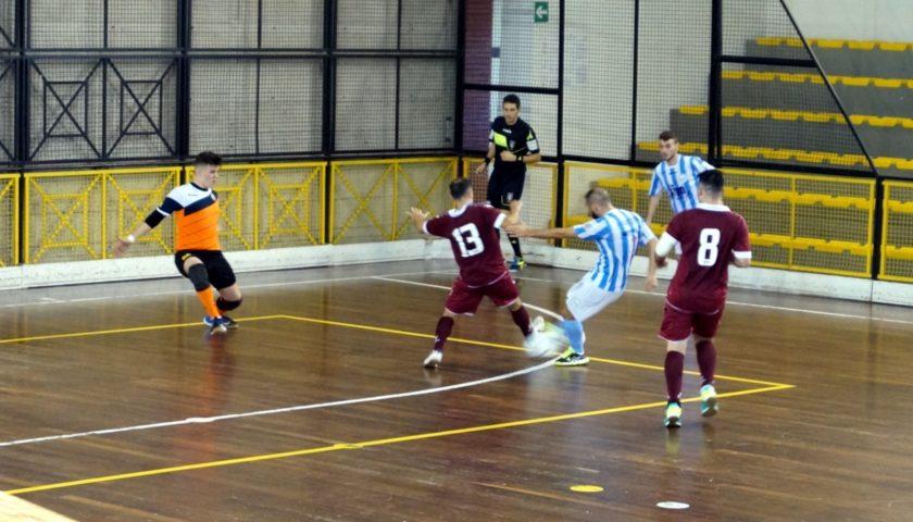 L'Alma Salerno porta il calcio a 5 nei quartieri: prima tappa il torneo di piazza San Gaetano