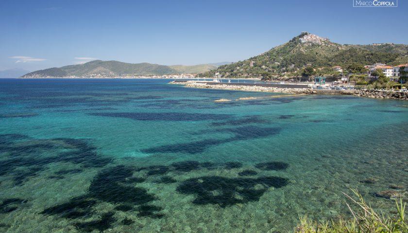 Castellabate, il mare più bello d'Italia festeggia le 5 Vele