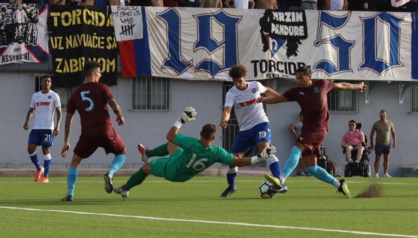 L'ex granata Giovanni Tedesco nella storia del calcio maltese: il suo Gzira conquista il secondo turno di Europa League