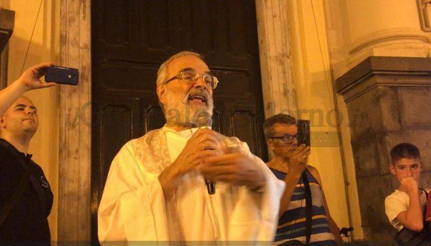 Pagani. Missionari in festa, Padre Paolo compie 50anni di sacerdozio