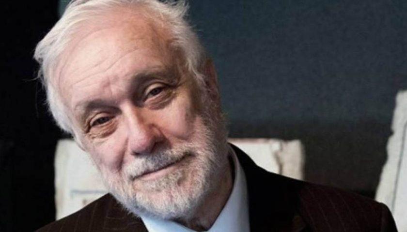 È morto Luciano De Crescenzo: ha raccontato la filosofia a tutti