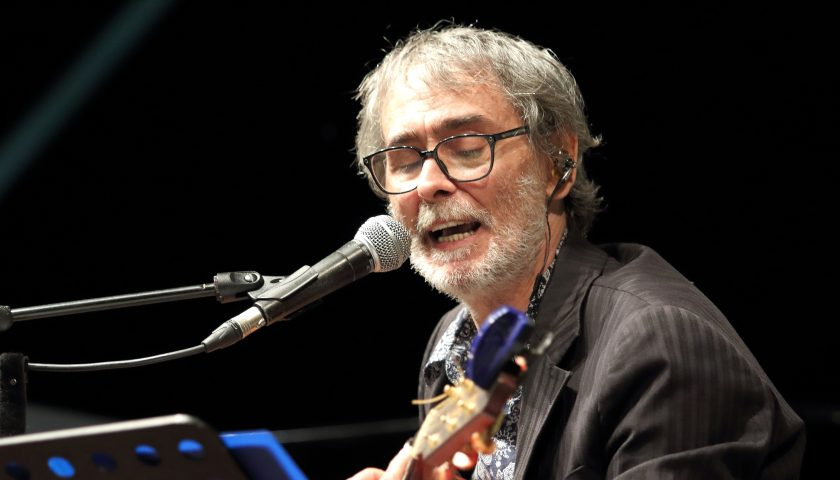 Ravello: al via con Nino Buonocore la rassegna «I Suoni del Sud & Jazz»