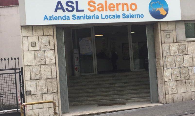Asl Salerno: Mario Iervolino nuovo direttore generale