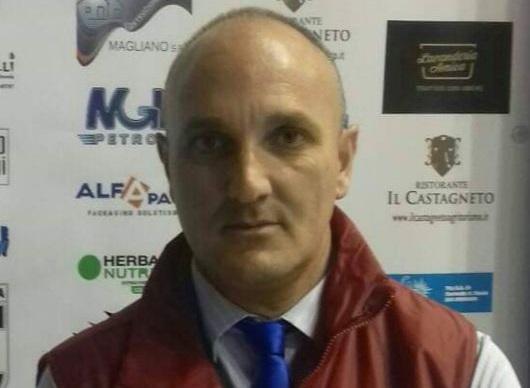 Silvio Mariano torna nella famiglia Alma:  è il nuovo responsabile del settore giovanile