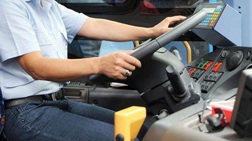 Salerno: autista della linea 8 aggredito da un venditore ambulante
