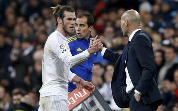 """Bale, il procuratore spara a zero su Zidane: """"Non ha mai avuto rispetto per lui"""""""