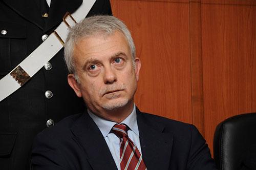 Giuseppe Borrelli sarà il nuovo capo della procura di Salerno