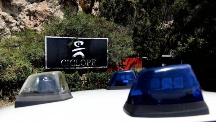 Camerota, discoteca Ciclope resta chiusa: parcheggio al Comune