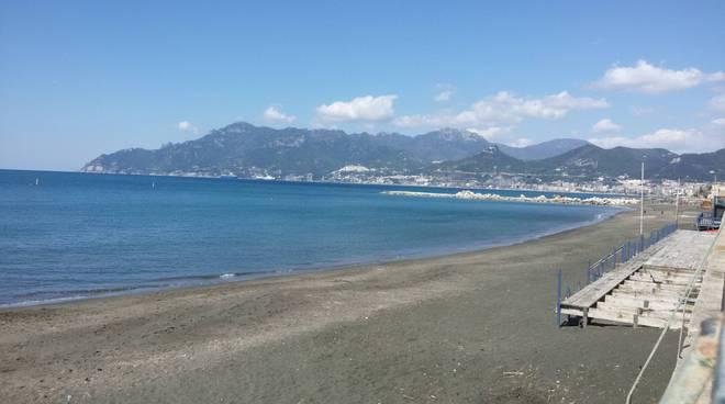 Mare salernitano: situazione inquinamento nuovamente critica