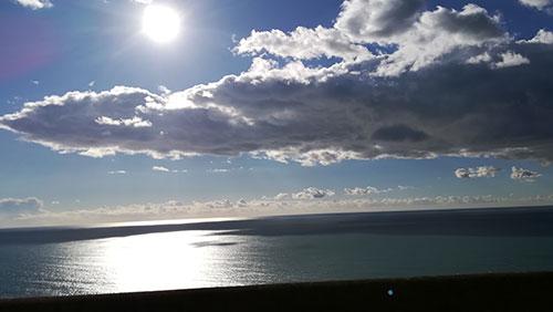 Meteo domani, in Campania bel tempo con sole al mattino e al pomeriggio