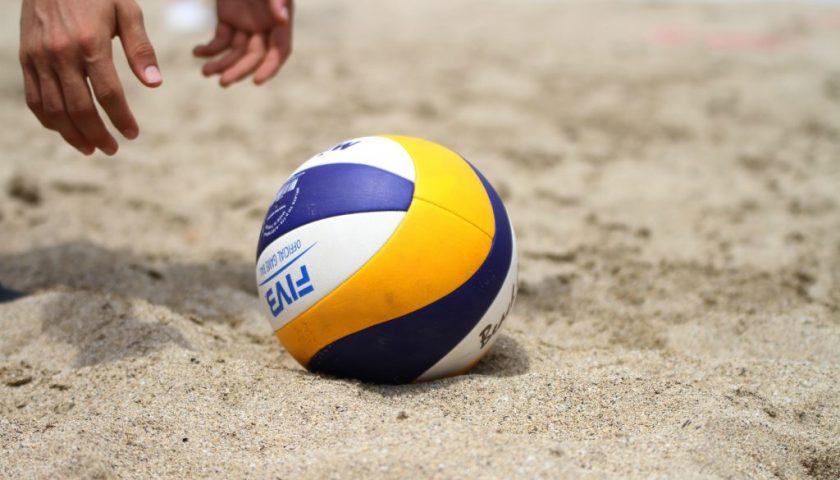 A Palinuro arriva il campionato italiano di Beach Volley