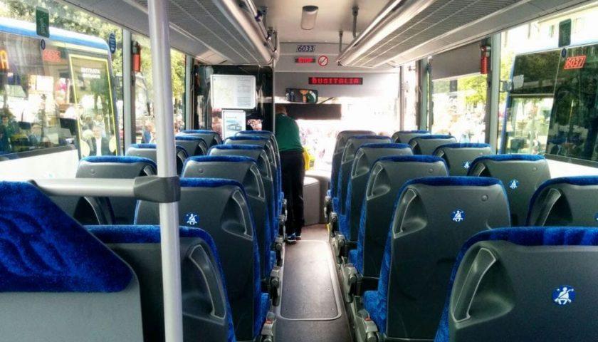 Salerno, Busitalia – sindacati ai ferri corti, trasporto pubblico a rischio da settembre