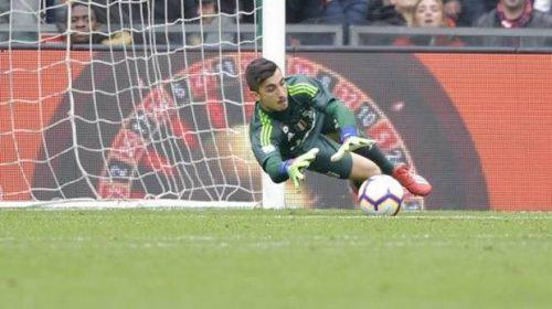 """Perin, il Benfica come trampolino di """"rilancio"""" anche in Nazionale"""