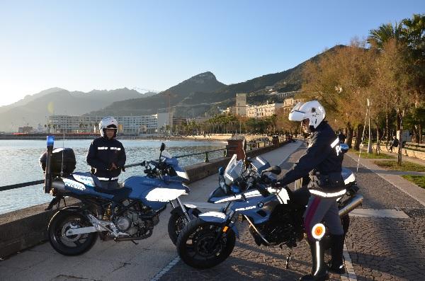 La Polizia intensifica l'attività di controllo alle attività illecite. Emessi tre D.A.SPO. urbani, cinque divieti di ritorno e tre avvisi orali