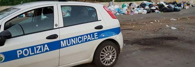Record di multe a Pontecagnano: in un mese 514 sanzioni