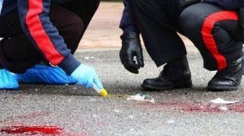 Spari dopo una lite: 40enne di Baronissi ferito al piede