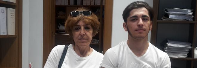 Rusudan, lotta per restare in Italia con il figlio: «Ha bisogno di me»