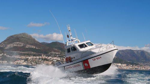 """Anche per quest'anno la Guardia Costiera garantisce l'operazione """"Mare Sicuro"""""""