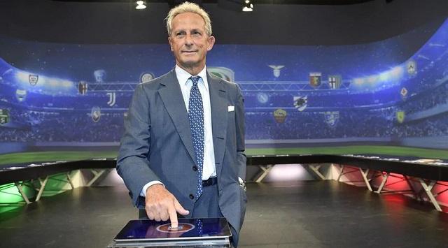 Calendario Oggi Serie A.Serie A 2019 2020 Oggi Sara Stilato Il Calendario Il
