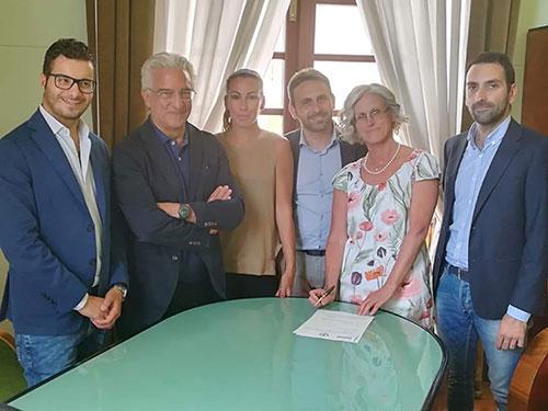 Salerno: Antonia Willburger è il nuovo assessore alla cultura
