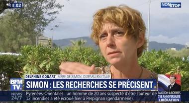 Escursionista morto in Cilento, genitori Simon tornano in Francia