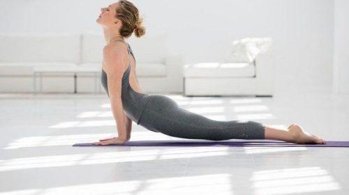 Corso gratuito di yoga a Salerno, tutte le info