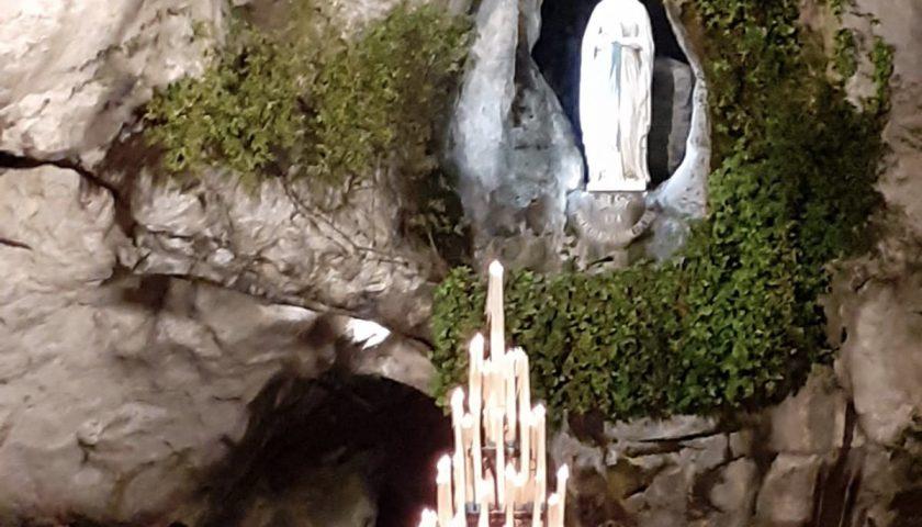 Pagani/Lourdes. Partito il 47esimo pellegrinaggio della Pia Unione Ammalati Cristo Salvezza
