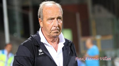 "Salernitana, Ventura: ""Test stimolante in vista del campionato"""