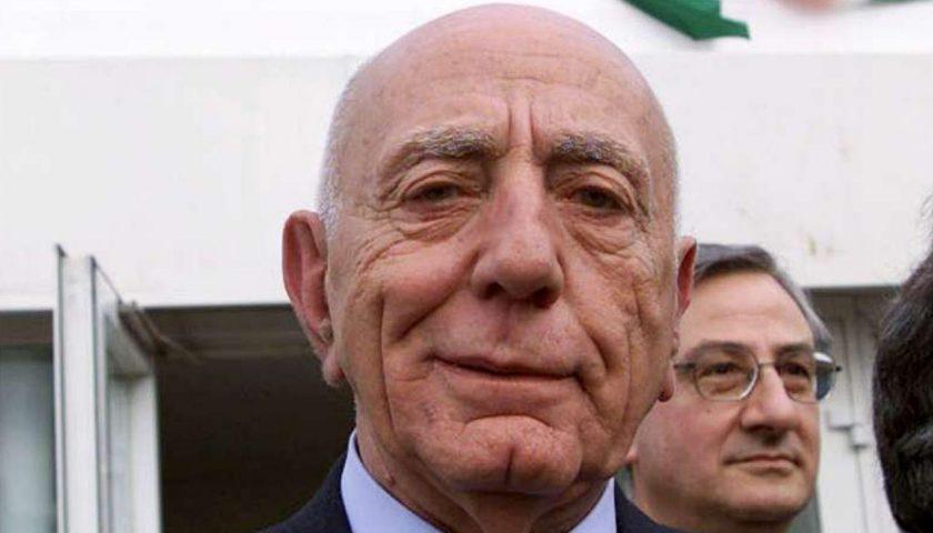 Morto Antonio Rastrelli, ex governatore della Campania e figura storica del Msi