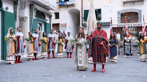 Peppino di Capri in piazza Duomo chiude il Capodanno Bizantino il 2 settembre